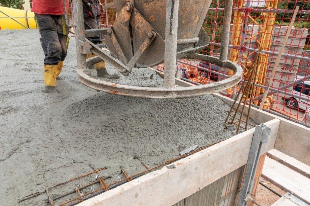 Работа прогрев бетона москва классификация и виды бетонов