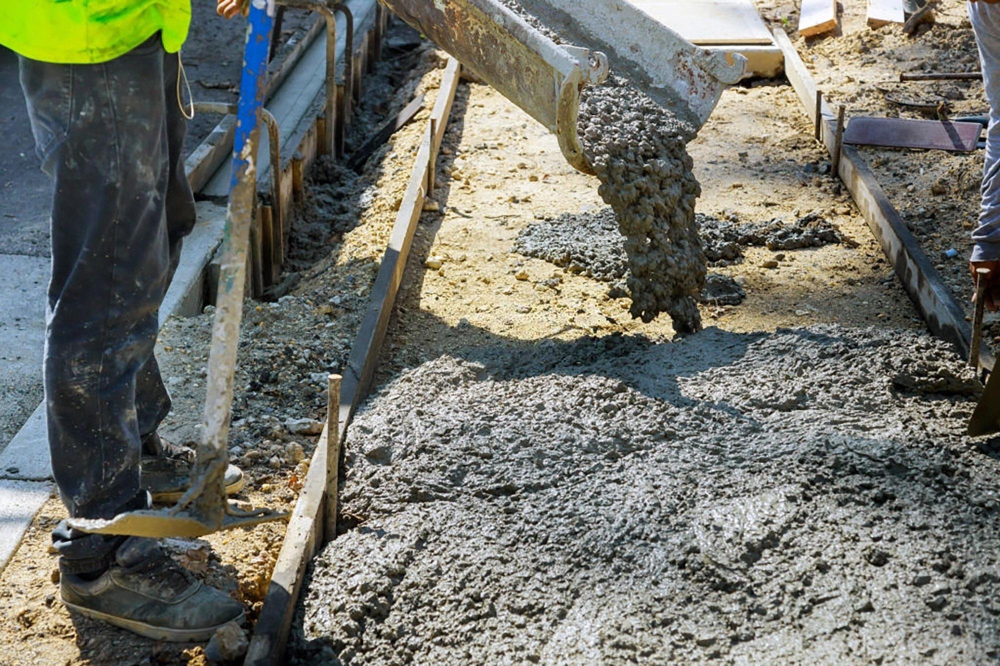 Купить бетон м300 в одинцово бетон в нефтекамске