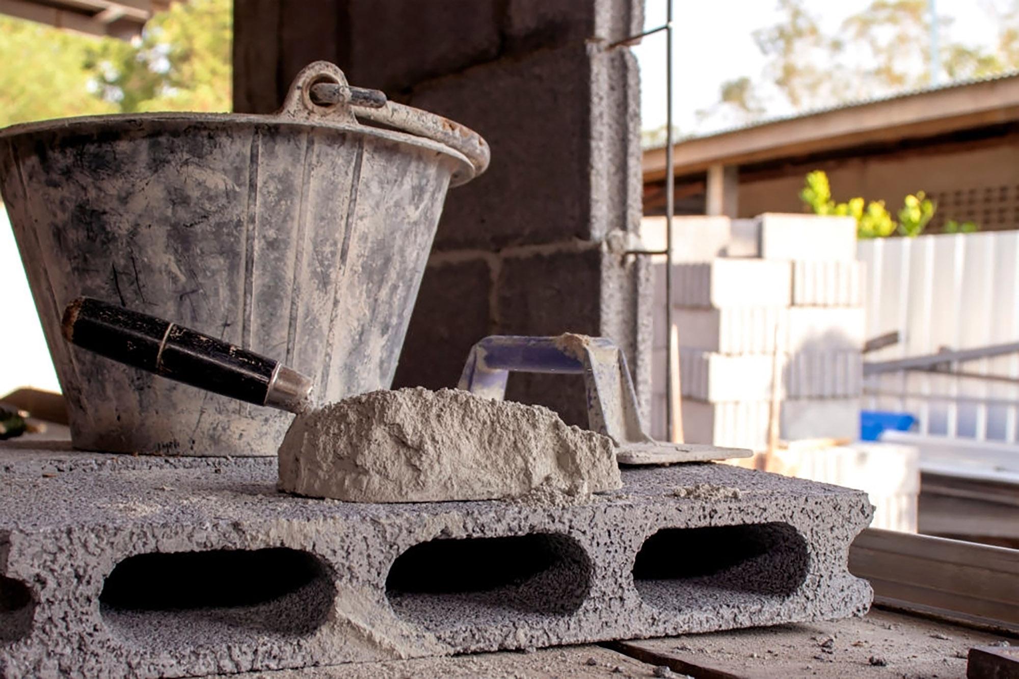 Цементный раствор и железо бетон бийская пенза
